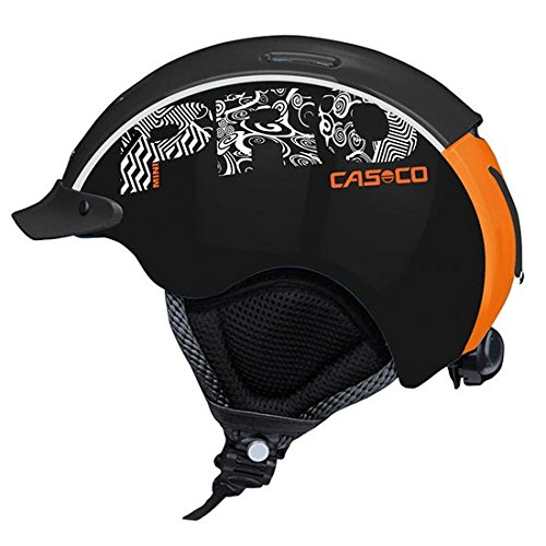 Casco Mini Pro Kinderskihelm – 50-55