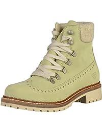 Tamaris Damen 26214 Combat Boots