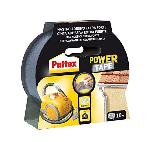 henkel-1669712-power-tape-nastro-universale-10-m-1-pz-grigio