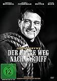 John Wayne - Der Lange Weg Nach Cardiff [Alemania] [DVD]