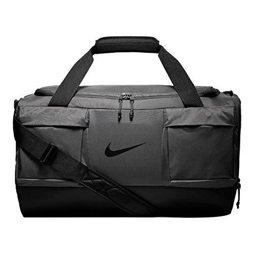 Nike Men's Training NK VPR Power M duff, Holdall, Men's, BA5542-021, dark grey/Black/Black, MISC