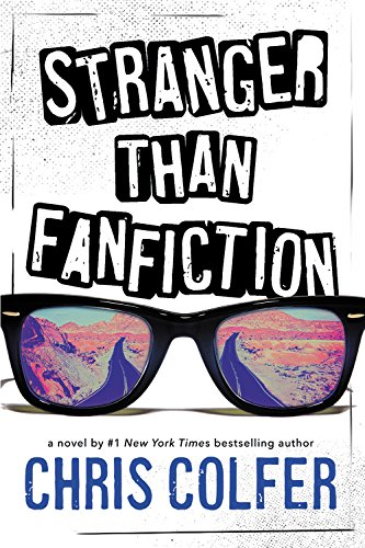 Stranger Than Fanfiction - Gay Adult Dvd