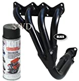 Black Extremely High Temperature Spray Paint Brake Caliper...