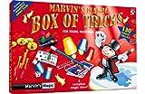 Marvin\'s Magic 130 Magic Made Easy Tricks.