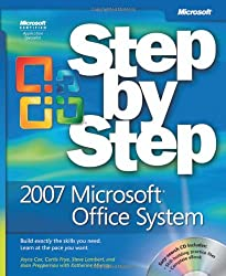 Microsoft Office Excel 2007: Step by Step