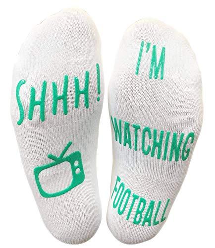 Lomire Witzige Socken mit Spruch