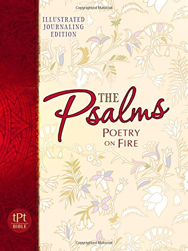 Descargar PDF Gratis Psalms Poetry on Fire: Illustrated Journaling