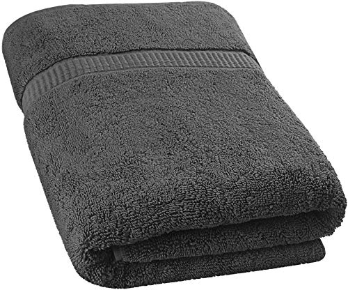 Utopia Towels - Toalla baño Extra Grande Suave Lavable