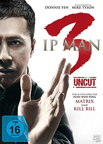 Bild von IP Man 3