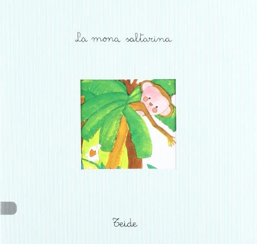 Pan Con Chocolate 9 - La Mona Saltarina - 9788430729180