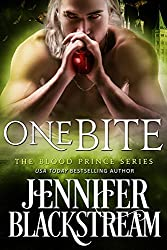 One Bite (Blood Prince Series Book 2)