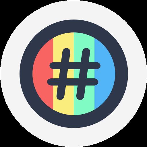 Hashtagger - AI Powered Instagram Hashtag generator -