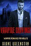 Vampire Romance: Vampire Cravings (paranormal shifter BWWM romance) (new adult vampire shapeshifter short stories)