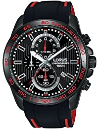 Lorus Watches Herren-Armbanduhr RM387CX9