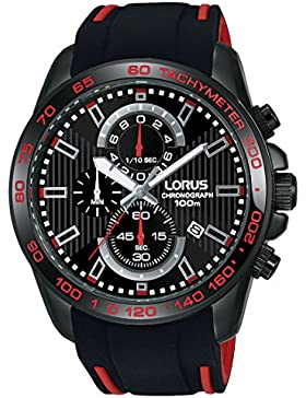 Lorus Watches Herren-Armbanduhr RM387CX9