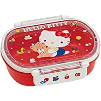 Skater Sanrio Hello Kitty Lunch Box Brotdose 360ml QA2BA aus Japan preisvergleich bei kinderzimmerdekopreise.eu
