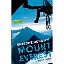 Entscheidung am Mount Everest (CarlsenTaschenBücher)