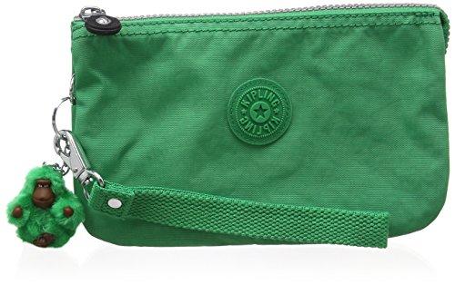 Kipling Damen Creativity Extra Large Taschenorganizer, Grün (Mojito Green 68T), 21x13x4 cm (Green Mojito)