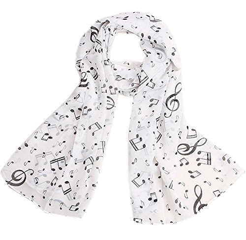 Vikenner Women's Long Scarf Soft...