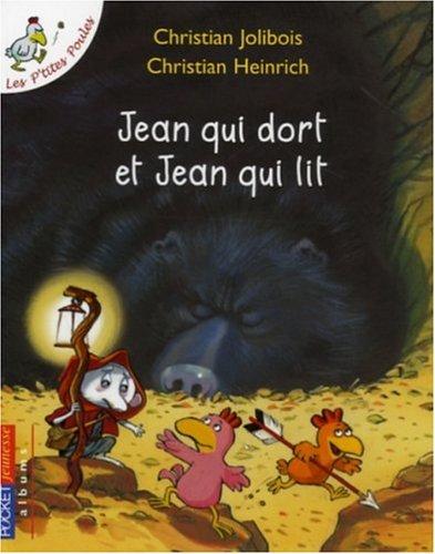 "<a href=""/node/3664"">Jean qui dort et Jean qui lit</a>"