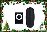 Eizelle vibrierender Vibrator Piquant Geschenk von Weihnachten