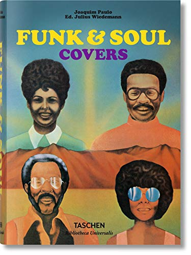 Funk & Soul Covers (Bibliotheca Universalis)