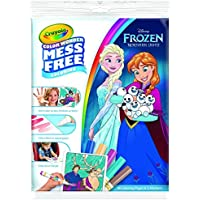 Crayola Frozen color Wonder