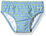 Sterntaler Baby-Jungen Badehose 2501601, Grün (Sommergrün 236), 116