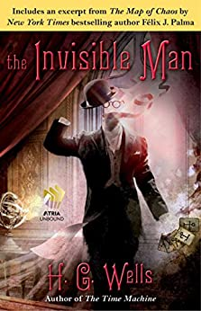 The Invisible Man by [Wells, H.G.]