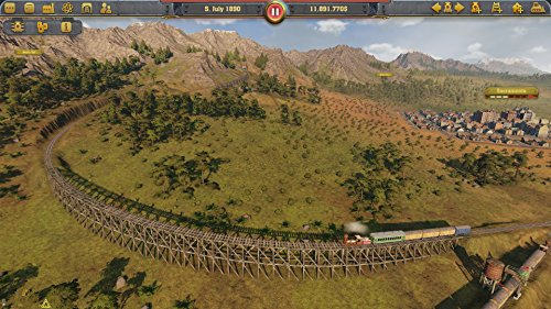Railway Empire  galerija