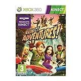 #9: Kinect Adventures(Xbox 360)
