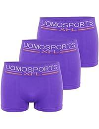 Suchergebnis auf für: UOMO Unterwäsche Herren