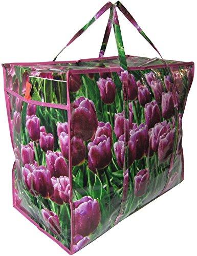 4 Stück DONKEY TULPEN Aufbewahrungstasche XXL Schutzhülle Tasche Allzwecktasche groß Tragetasche (Große 4 Taschen)