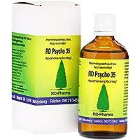 RD-Psycho 35 Tropfen,100ml preisvergleich bei billige-tabletten.eu