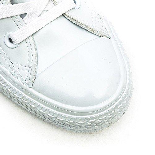 Gummi Hi erwachsene Wash Converse All Weiß Star Chuck weiß Sneaker Taylor Unisex wXwqPf