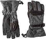 Dakine Herren Handschuhe Scout Gloves, Carbon, S, 01300250