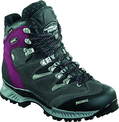 Meindl air revolution 2.3 lady anthracite - brombeer/anthrazit
