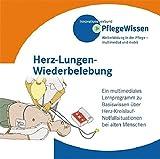 Herz-Lungen-Wiederbelebung: Ein multimediales Lernprogramm zu Basiswissen �ber Herz-Kreislauf-Notfallsituationen bei alten Menschen Bild