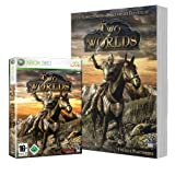 Two Worlds - Game of the Year Edition inkl. Lösungsbuch