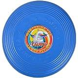 Lauris Plastic Frisbee (Blue)
