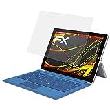Microsoft Surface Pro 3 Protezione Pellicola dello Schermo - 2 x atFoliX FX-Antireflex-HD ad alta risoluzione antiriflesso Pellicola Protettiva Pellicola Proteggi