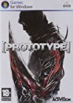 Prototype is a single player, open-world action game where players take control of shape-shifter Alex Mercer. In this game world, you literally are a genetic prototype hiding in human form. You step out onto the streets of New York with no memory, bu...
