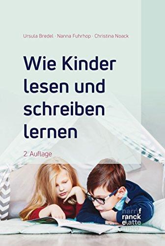 Wie Kinder lesen und schreiben lernen (German Edition) eBook ...