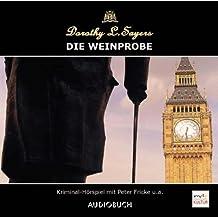 Die Weinprobe. CD.