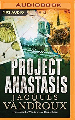 Project Anastasis
