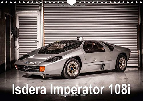isdera-imperator-108i-wall-calendar-2017-din-a4-landscape-the-isdera-imperator-108i-was-a-low-volume