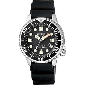 Citizen Promaster Reloj deportivo solo tiempo para mujer Cod EP6050 17E