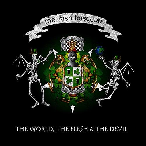 The World, the Flesh & the Dev...