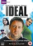 Ideal - Series 6 [DVD]