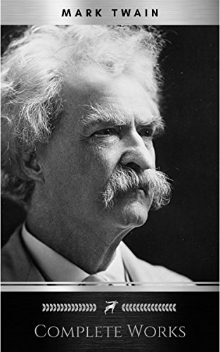 Ebook Mark Twain